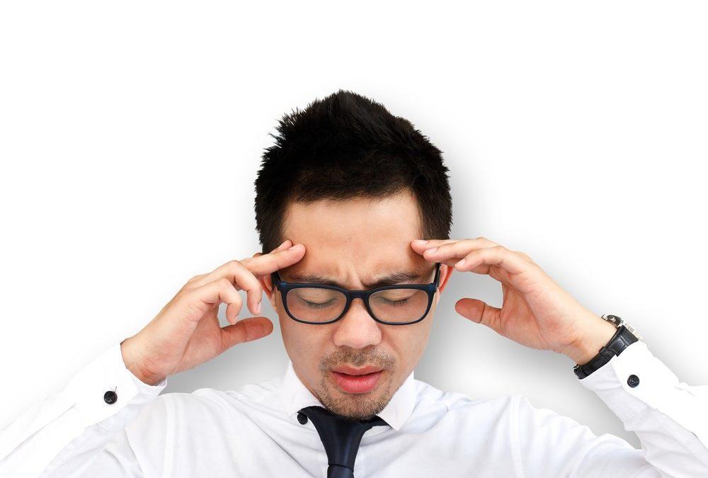 Stress en milieu académique